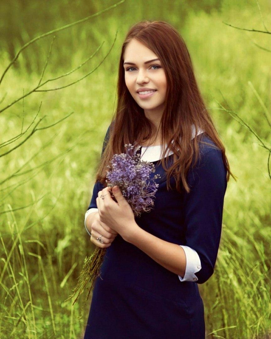 Анкеты фото моделей украина